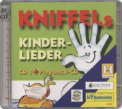 KNIFFEL's Kinderlieder Vol. 1 - Doppel CD